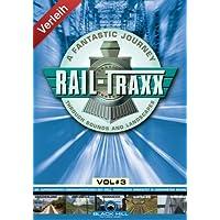 Rail Traxx - Vol. 3