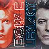 Picture Of Legacy: The Very Best of Bowie [180g VINYL]