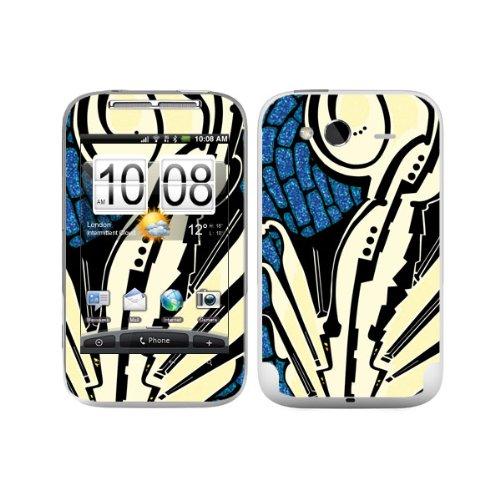 Diabloskinz H0081-0020-0010 Alacrano Cream Schutzhülle für Apple iPhone 5/5S