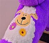 PAWZ Road Hundepullover Hoodie Mantel im Schaf – Design in 5 Farben erhältlich - 3
