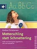 Metterschling statt Schmetterling (Amazon.de)