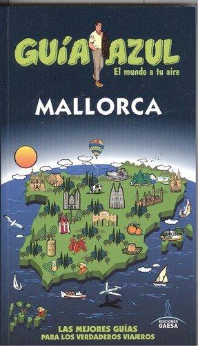 Mallorca : guía azul por Enrique Yuste del Real