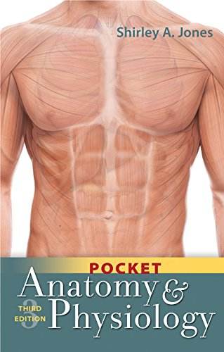 Download [PDF] Books Pocket Anatomy and Physiology By - Shirley A ...