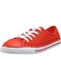 e739fc0100ab8a Amazon.es  converse all star mujer - Incluir no disponibles  Zapatos ...