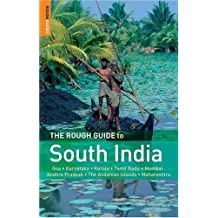 The Rough Guide to South India 4 (Rough Guide Travel Guides)