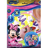 TOMY Minnie Mouse Aquadoodle