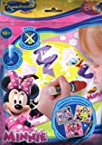 Disney - Minnie Maus Aquadoodle Mini Matten [UK Import]