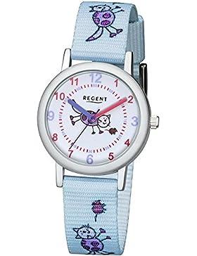 Regent Unisex Kinder-Armbanduhr 12400262