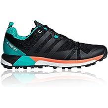 new product 3ab63 7658c adidas Terrex Agravic Zapatillas de Senderismo, Hombre