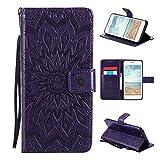 Asnlove Tasche für iPhone 8 Plus, Handyhülle iPhone 7 Plus, iPhone 8 Plus 5.5