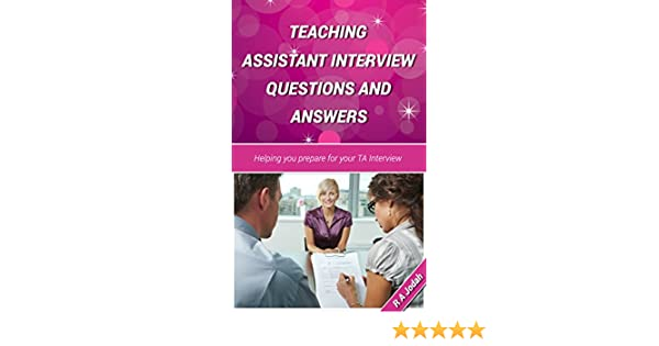 ta interview questions