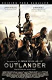 Outlander [DVD]