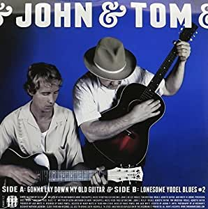 Gonna Lay Down My Old Guitar/Lonesome Yodel Blue [VINYL]