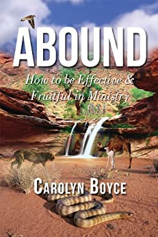 Abound How To Be Effective Amp Fruitful In Ministry