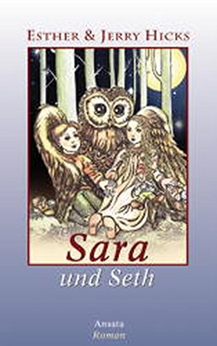 Sara und Seth. Roman