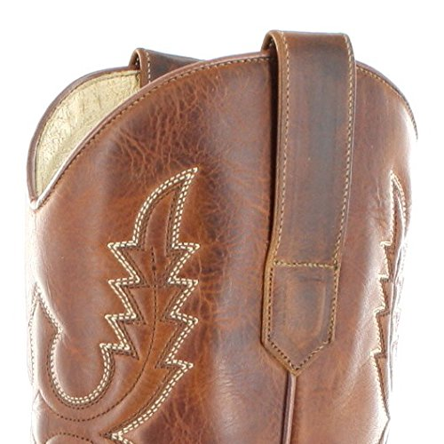 Sendra Boots  11615, Bottes et bottines cowboy mixte adulte Marron - Tang