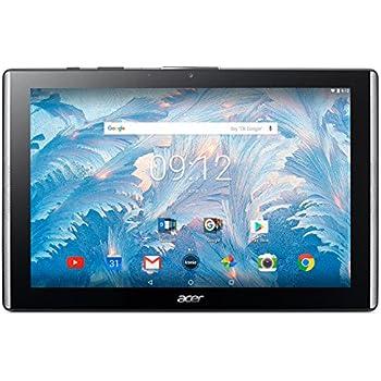 acer iconia tab black gold 10 wifi tablet 32gb storage amazon co rh amazon co uk
