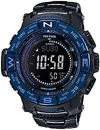 475bf82821ec Casio Casio Pro Trek Tough Solar Reloj (Modelo de Asia) PRW-3500SYT-