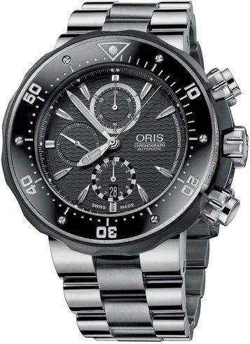 Oris 67476307154MB - Reloj