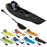 Best Kayaks - Bluewave Dart Sit On Top Touring Kayak Review