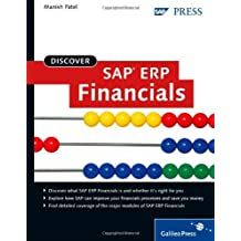 Discover SAP ERP Financials (SAP PRESS: englisch)