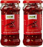 #1: Neo Red Paprika, 350g (Pack of 2)