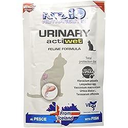 F10 Active Gatto Urinary Fish Gr 100X12