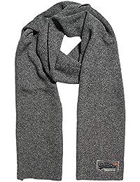 Amazon.fr   Superdry - Echarpes   Accessoires   Vêtements eae18dd6db8