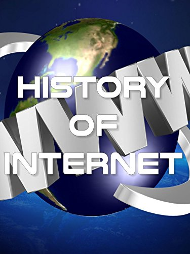history-of-internet