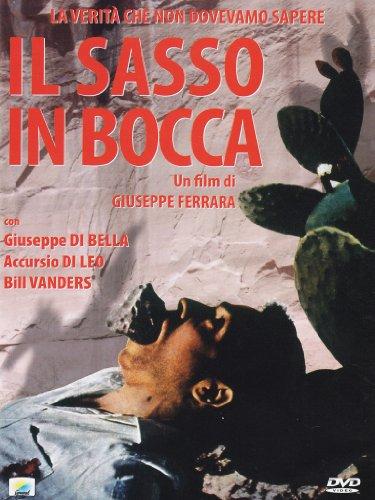 il-sasso-in-bocca-dvd