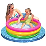 Startake Basic™ Baby Pool, Multi Color For Your Little Baby(24)