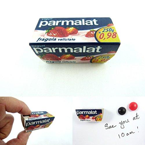 albotrade-miniature-magnet-parmalat-yogurt-fragola-italian-brand
