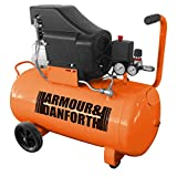 Armour&Danforth TMX028 Compressore, 50 lt