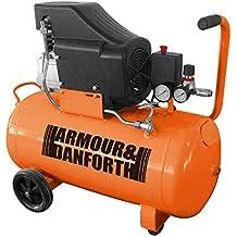 Armour&Danforth TMX028 Compressore, 50 lt