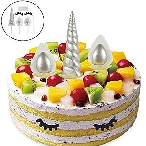Yunjiadodo - Decoración para tarta