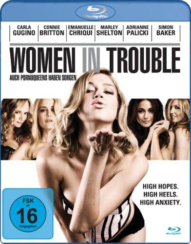 Women in Trouble [Blu-ray] Preisvergleich