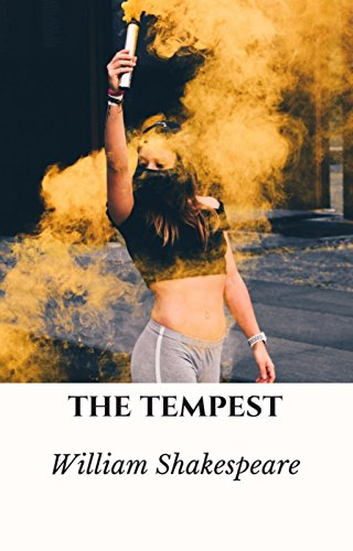 The Tempest: (Annotated) (English Edition)