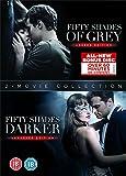 50 Shades Of Grey/Darker [Edizione: Regno Unito]