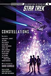 Star Trek: The Original Series: Constellations Anthology