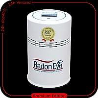 Medidor de Eye Gas radoneye Radon Registrador Radon Gas RN2de FBA