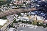 MF Matthias Friedel - Luftbildfotografie Luftbild von Laiernstraße in Bietigheim-Bissingen (Ludwigsburg), aufgenommen am 06.08.09 um 12:37 Uhr, Bildnummer: 5402-11, Auflösung: 6048x4032px = 24MP - Fotoabzug 50x75cm