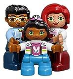 LEGO Duplo 10835 - Familienhaus, Spielzeug für drei Jährige für LEGO Duplo 10835 - Familienhaus, Spielzeug für drei Jährige