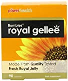Power Health Bumbles Royal Gellee 500mg 90 capsule