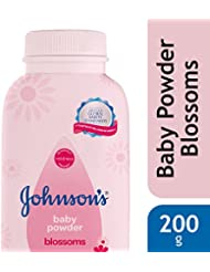 Johnson's Baby Powder Blossoms (200g)