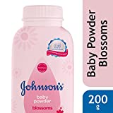 #8: Johnson's Baby Powder Blossoms (200g)