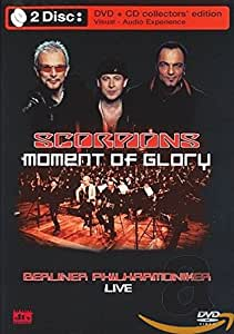 Moment Of Glory [DVD] [2005]