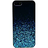 JIAXIUFEN Custodia Cover Case Ultra Slim Hard Plastica Custodia Protettiva Case Cover per Apple iPhone 5 5S - CH43