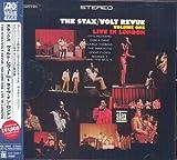The Stax/Volt Revue Vol 1 (Live