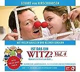 Eckart von Hirschhausen ´Ist das ein Witz? Kommt ein Kind zum Arzt ?: Vol. 4´ bestellen bei Amazon.de