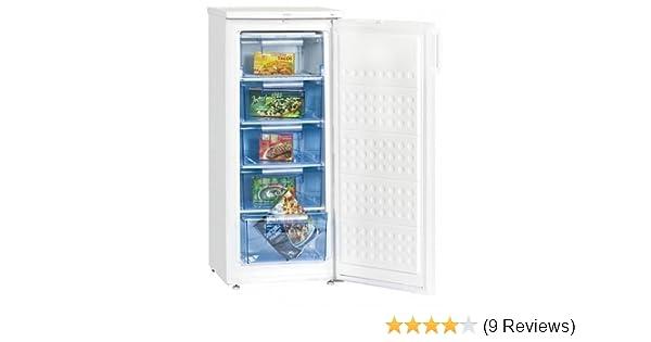 Amica Kühlschrank Zu Kalt : Ggv exquisit gs145 5 gefrierschrank a : amazon.de: elektro großgeräte